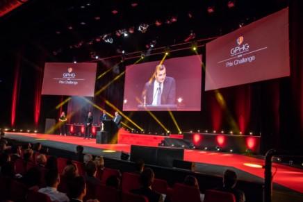 Grand Prix d'Horlogerie de Genève 2018: Bovet wins the Aiguille d'Or Grand Prix