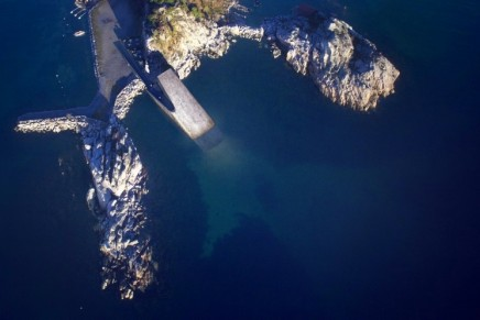 Going Under: Norway is home to the world's largest underwater restaurant