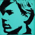 Unseen Andy Warhol Works Exhibited at Ashmolean Museum in Oxford UK