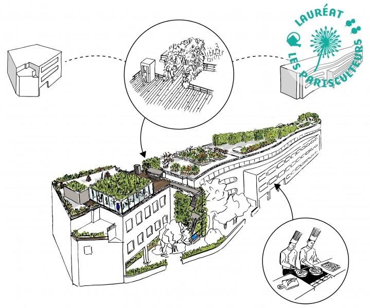 Three Urban Gardening Solutions Bringing The Trend Of