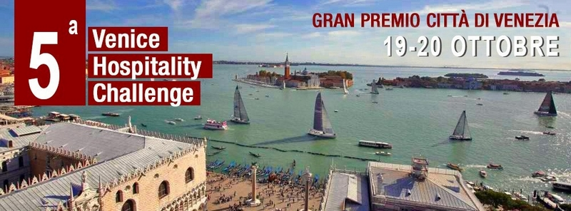 VENICE HOSPITALITY CHALLENGE COMES TO 5TH EDITION