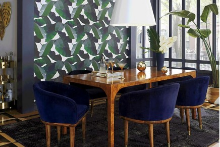 The Latest Design Trends in Luxury Homes