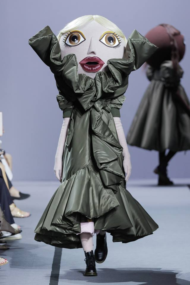VIKTOR & ROLF Haute Couture Fall Winter 2017-gallery-