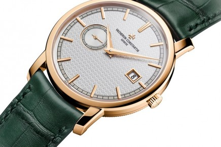 All eyes on Vacheron Constantin Traditionnelle – an essential for discerning collectors