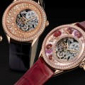 Vacheron Constantin -Vacheron Constantin Métiers d'Art Fabuleux Ornements-watches SIHH 2016