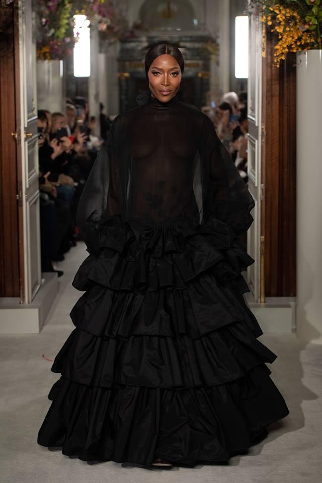 Valentino Haute Couture SS 2019
