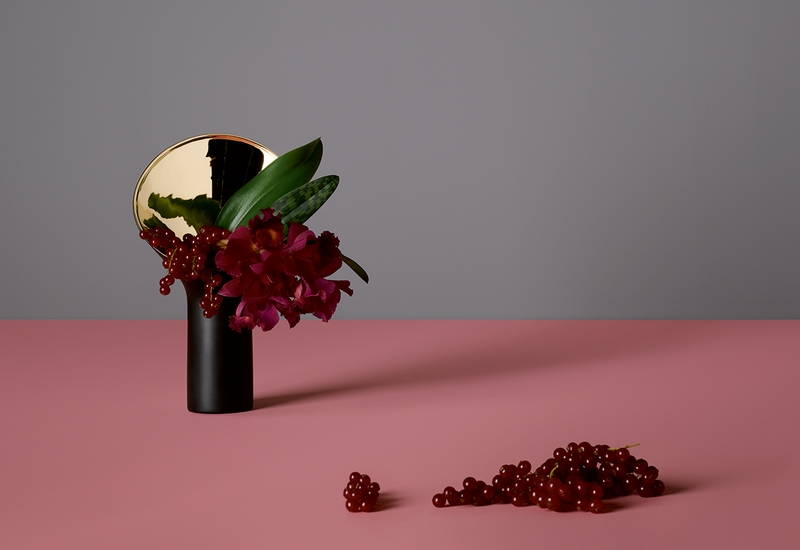 Vase FONDALE - the perfect stage for beautiful flower arrangements
