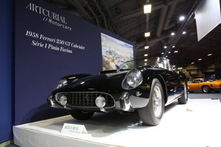 Rétromobile 2018: The Reference Event of the Classic Car Enthusiasts
