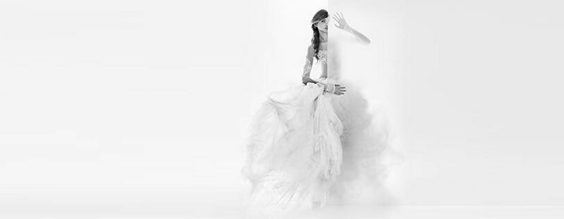 Vera Wang spectacular wedding creations