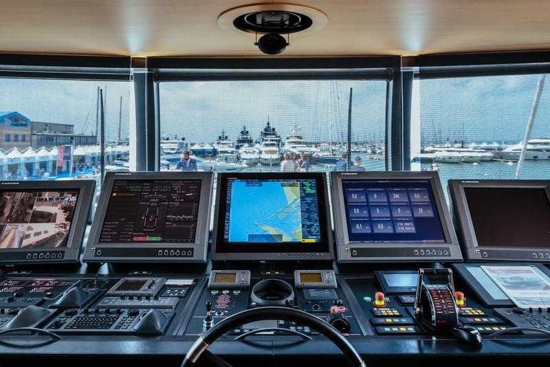 Versilia Yachting Rendez-vous 2017 photos-