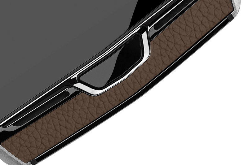 Vertu's new Constellation is all about high-performance and biometric security