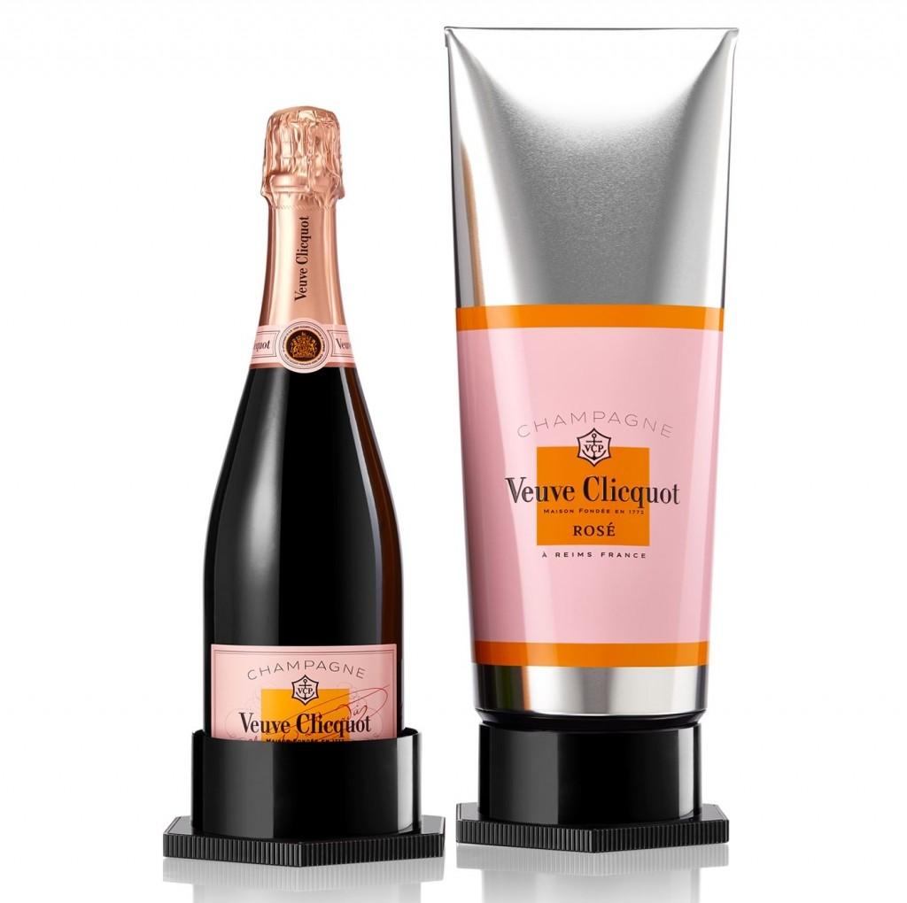 Veuve Clicquot Ponsardin Clicquot Gouache Rosé