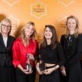 Veuve Clicquot celebrates 45th anniversary of Business Woman Award