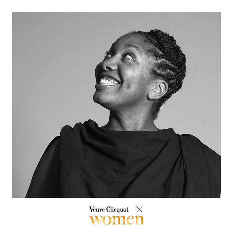 Veuve Clicquot unveils results of its first international female entrepreneurship barometer 2019-02