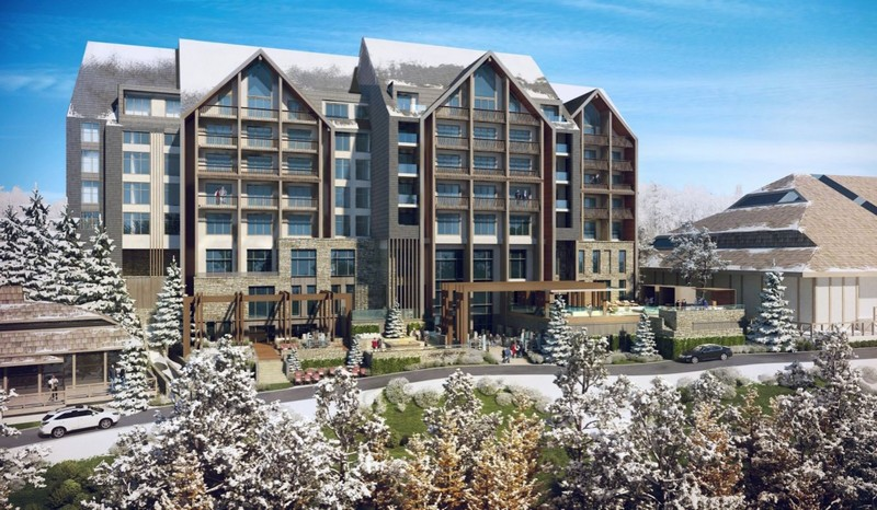 Viceroy Kopaonik Serbia - the heart of alpine action east of the Adriatic