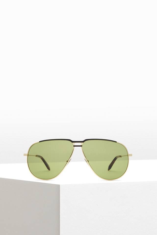 Victoria Beckham's Fall eyewear0