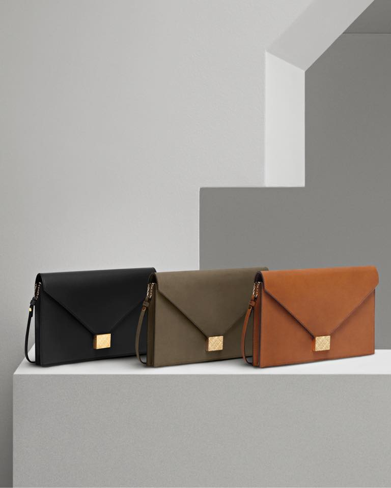 Victoria Beckham Bags 2018 collection