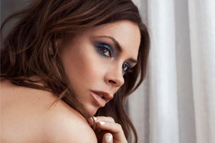 Victoria Beckham is expanding her makeup collection with Estée Lauder