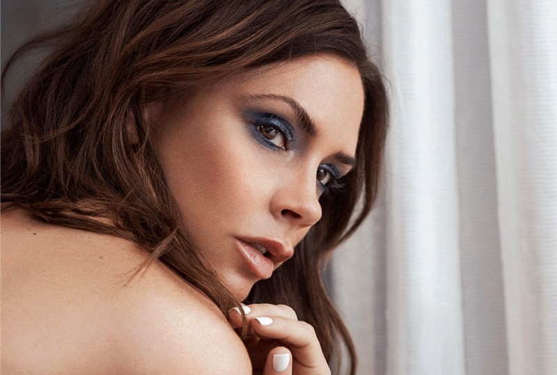 Victoria Beckham is expanding her makeup collection with Estée Lauder-