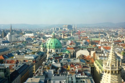 Rosewood Hotels & Resorts announces Rosewood Vienna
