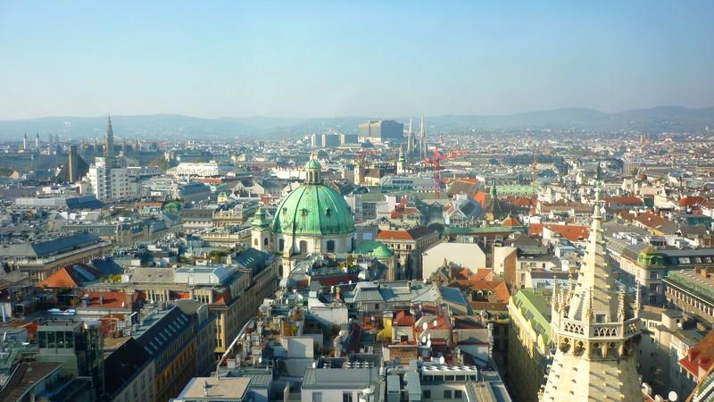 Vienna air