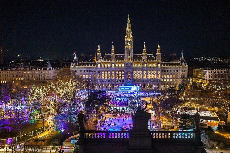 Vienna info January 2019
