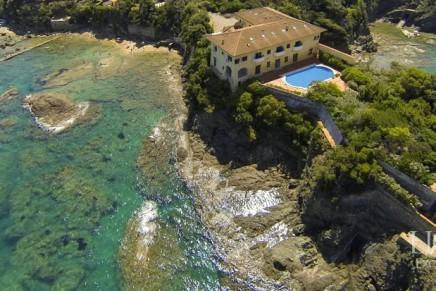 Godilonda, Bulgari's famous ex villa in Castiglioncello, sold for six million euros