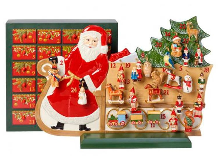 Villeroy & Boch Advent Calendar Tree-