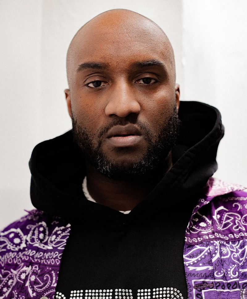 Virgil Abloh announces Nightlife Residency at Wynn Plaza Las Vegas