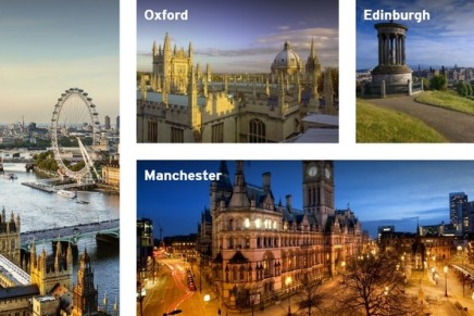 UK enjoys record tourism as fall in pound boosts visitor numbers