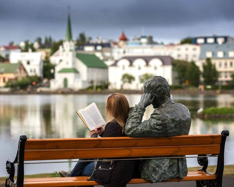 Visit Reykjavik - Reykjavík became a UNESCO city of literature in 2011