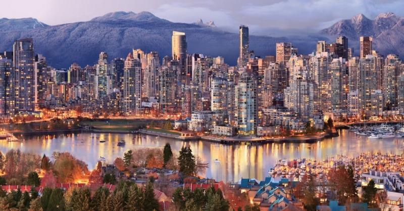 VisitVancouver Canada 2019