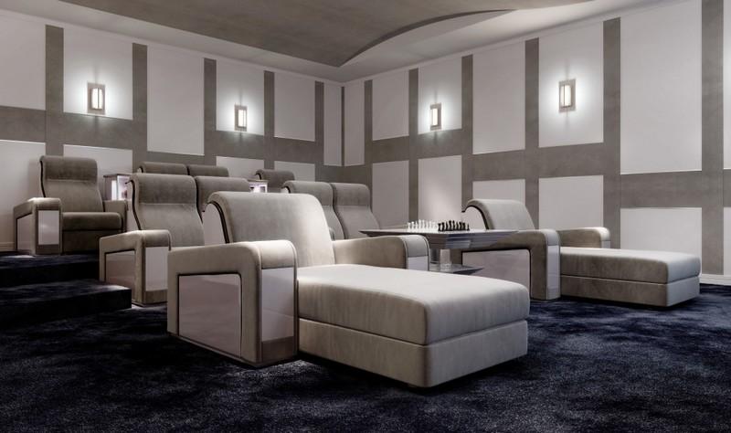 Vismara Home Theater