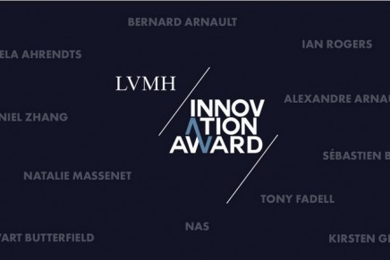 CEOs from Apple, Rimowa, LVMH, and Alibaba in the jury for first LVMH Innovation Award at Viva Technology 2017