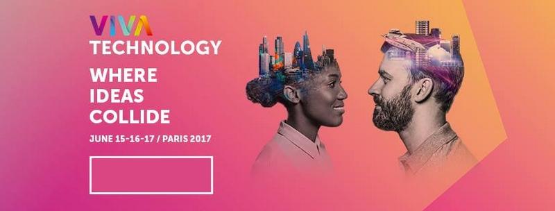VivaTech2017 poster