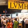 Vivatech 2017 - LVMH lab