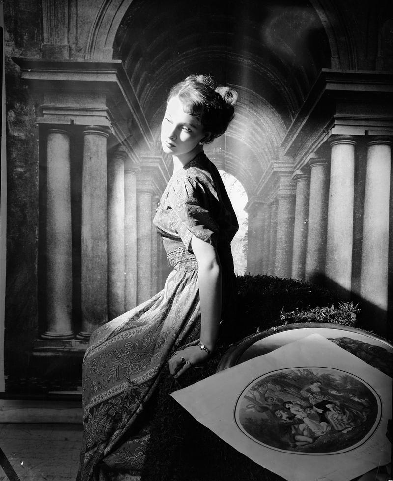 Vivien Leigh 1941