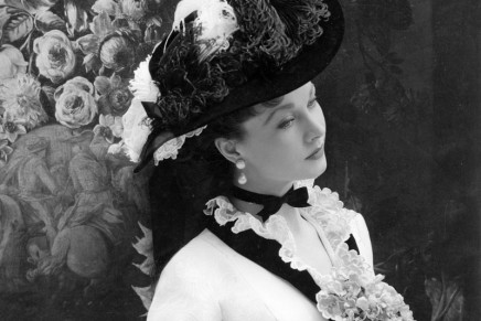 Hollywood memorabilia: Vivien Leigh's collection is to be put up for auction