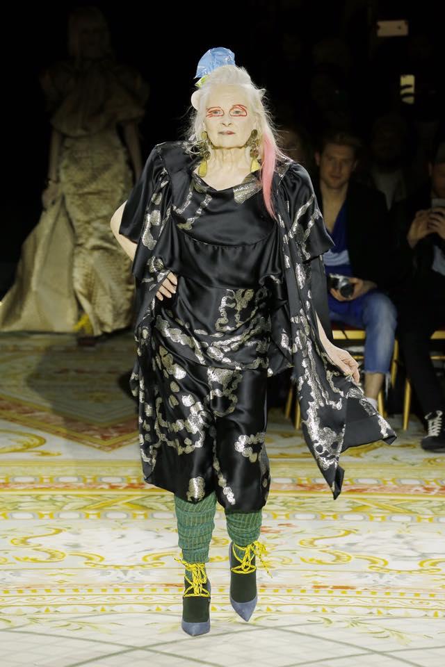Vivienne Westwood Fall Winter 2017