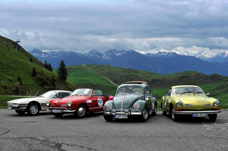 Volkswagen Classic 2019