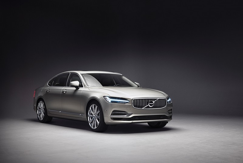 Volvo S90 Ambience Concept - an industry-first sensory experience in the automotive realm-2018-