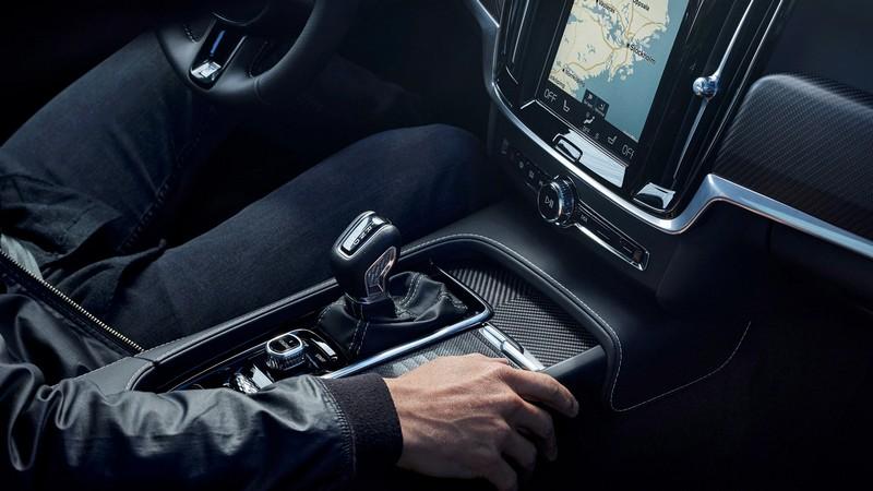 Volvo S90 review2luxury2