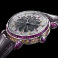 Voutilainen SCINTILLANTE jewelry watch 2016
