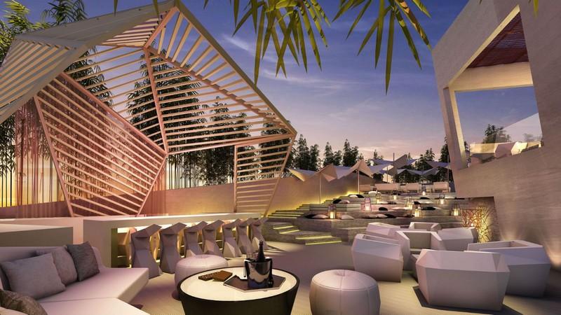 W Hotel Aman-design