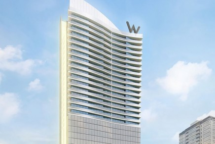 W Hotels brand to land in Argentina