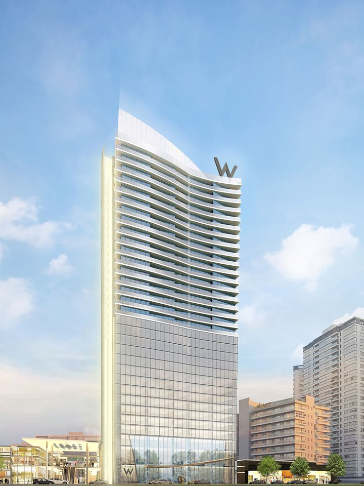 W Hotels Buenos Aires first image