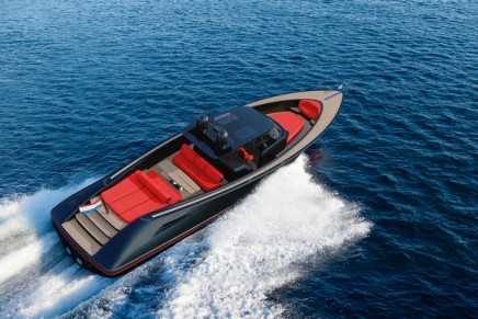 The S-Factor: Wajer Yachts Launches the Wajer 55 S Sports Utility Yacht