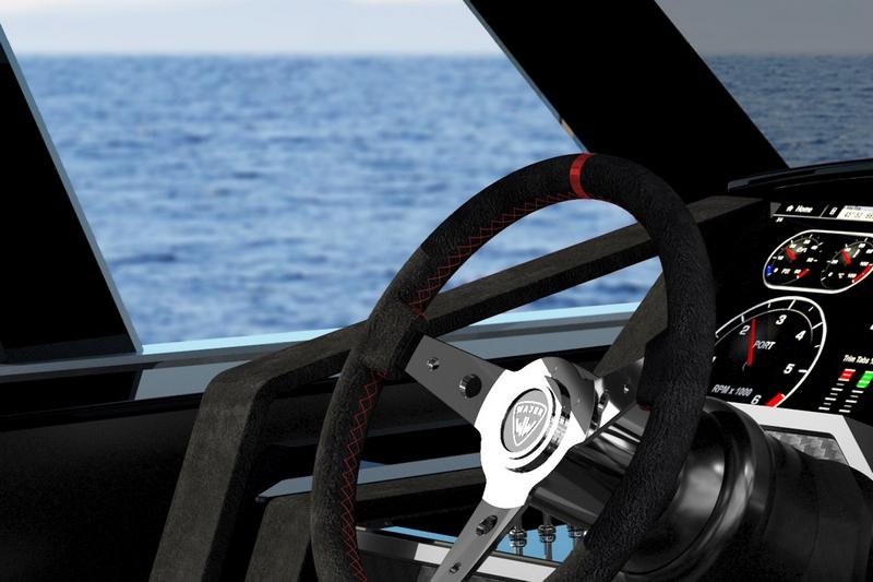 Wajer 55 S Sports Utility Yacht-03