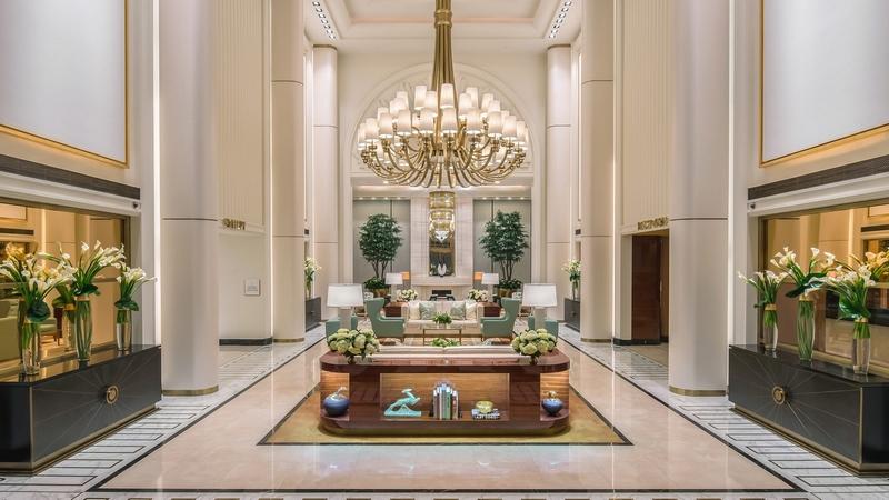 Waldorf Astoria Beverly Hills-01