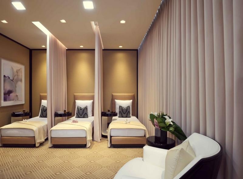 Waldorf Astoria Beverly Hills-La Prairie Spa-04